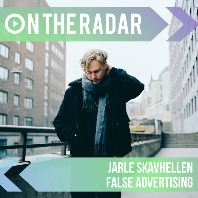 Jarle Skavhellen // False Advertising