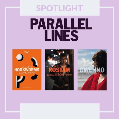 Spotlight On: Parallel Lines
