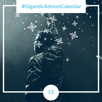 Week 3 #GiganticAdventCalendar