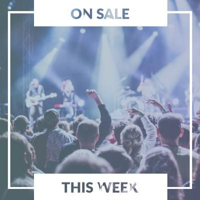 RiZE Festival, Sunday Sessions, George Ezra, Paloma Faith plus much more!
