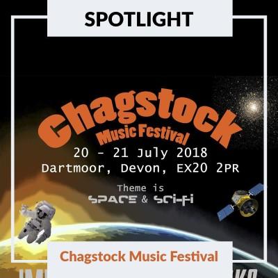 Spotlight On: Chagstock