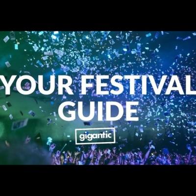 Summer 2018 - Your Festival Hotlist!