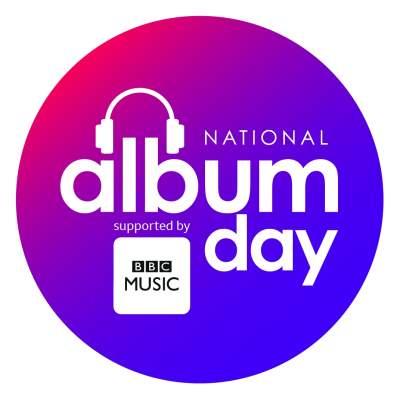 National Album Day 2018
