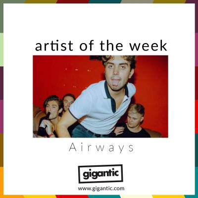 AOTW // Airways