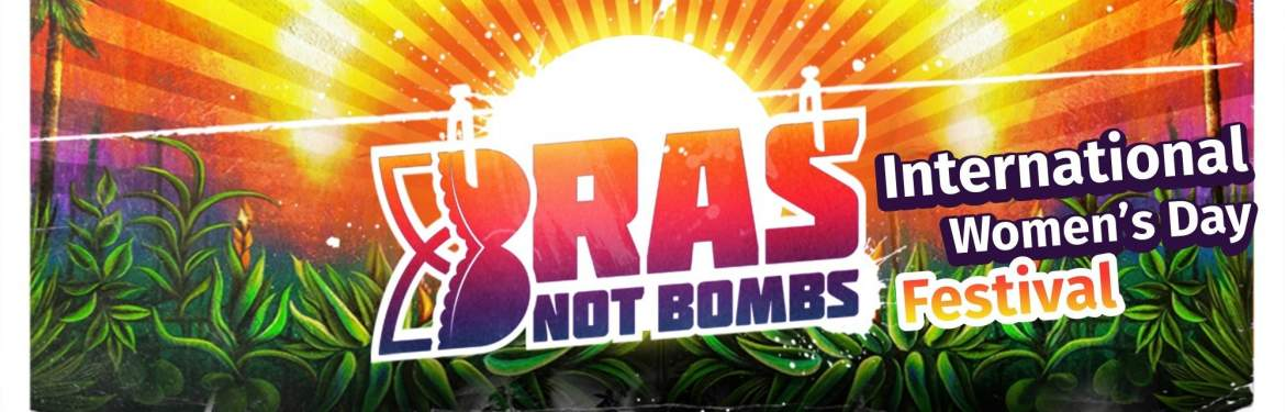 A Women's Day Fundraiser for Bras Not Bombs tickets