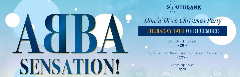 Abba Sensation tickets