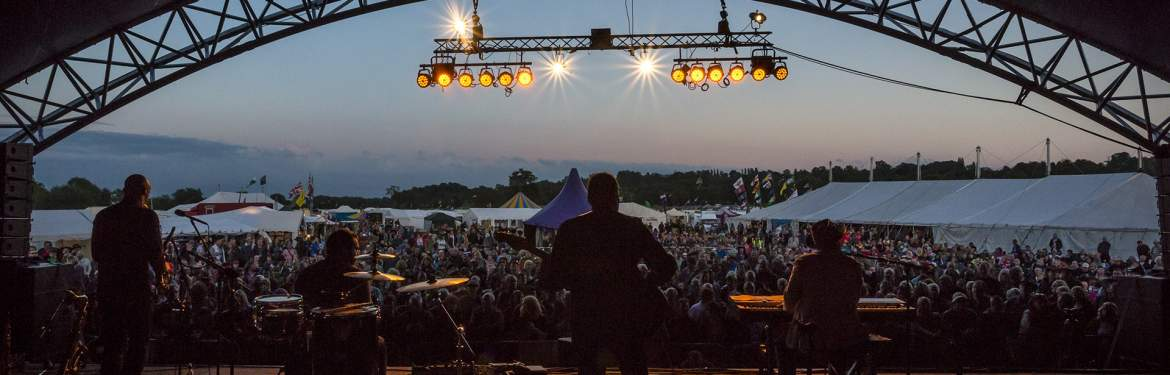 Acoustic Festival Of Britain tickets