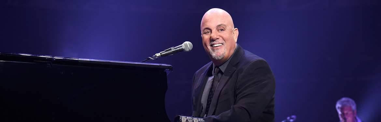Billy Joel tickets