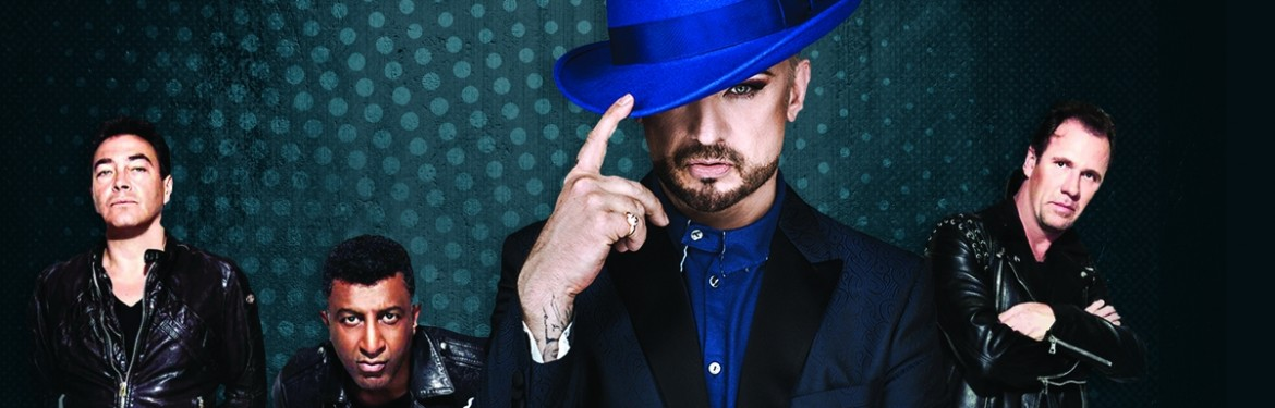 Culture Club tickets