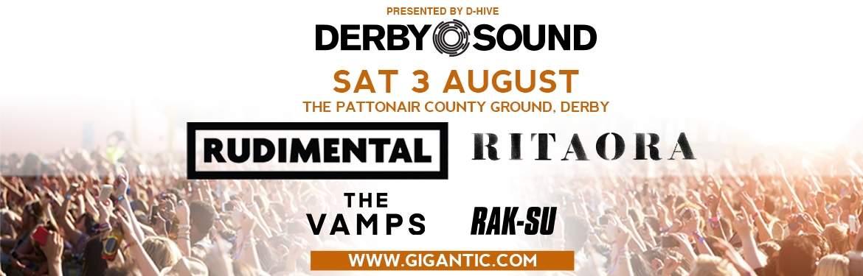 Derby Sound  tickets