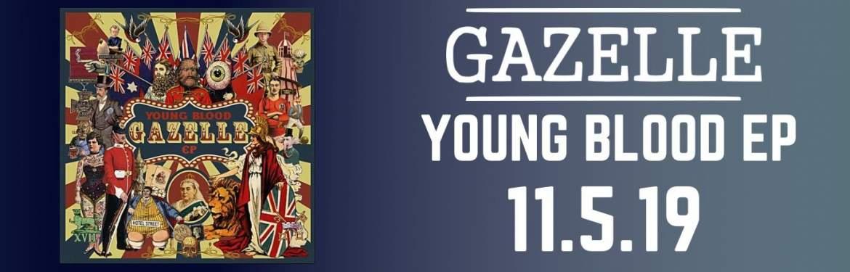 Gazelle tickets