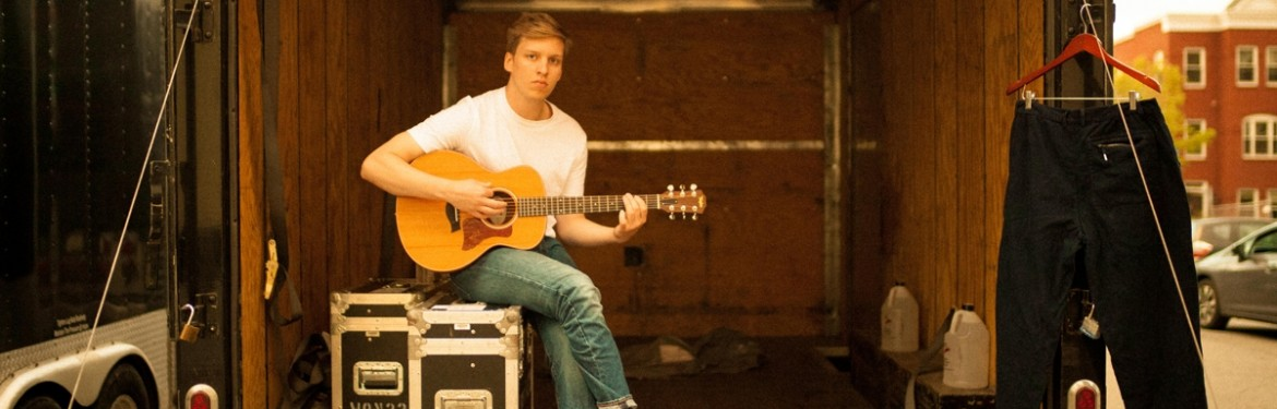 George Ezra tickets