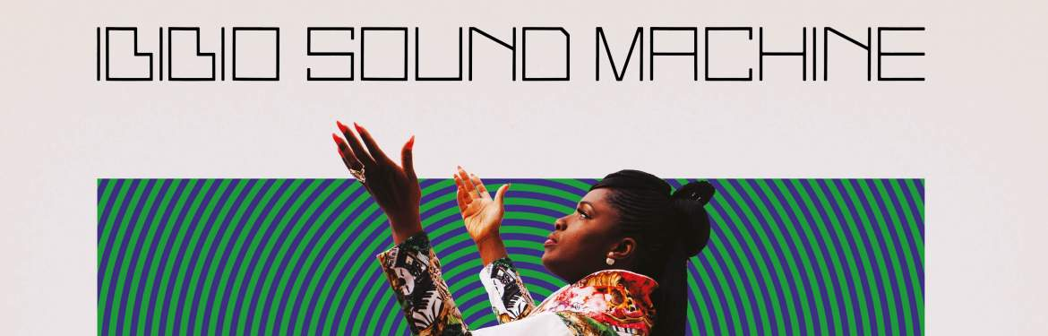 Ibibio Sound Machine tickets