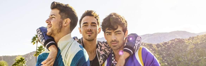 Jonas Brothers tickets
