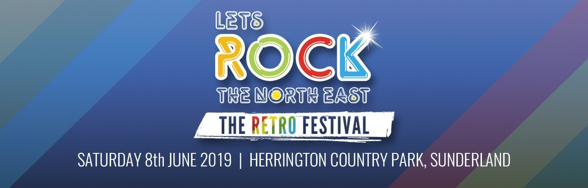 Let's Rock The North East tickets