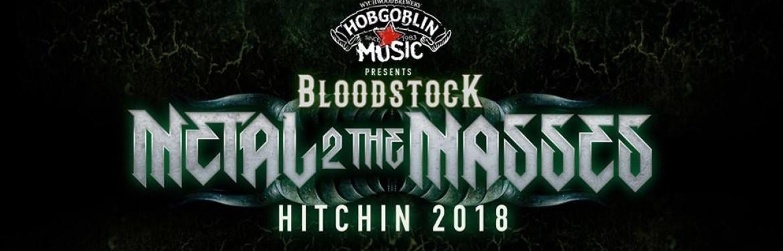 M2TM 2018 - Heat 4 tickets