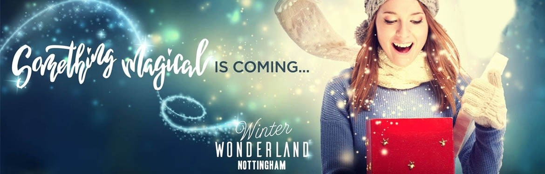 Nottingham Winter Wonderland tickets