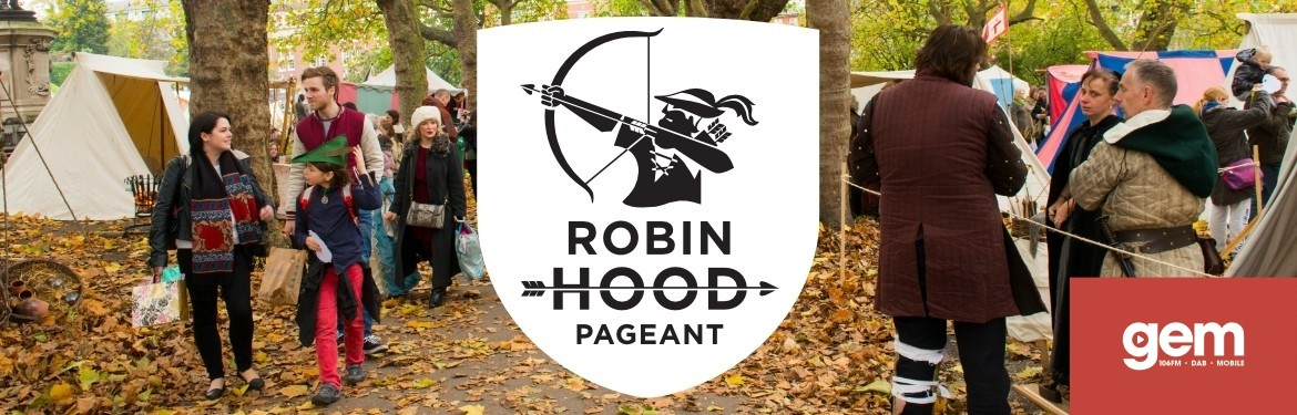 Robin Hood Pageant