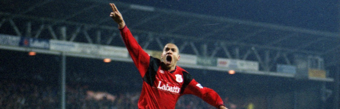 Stan Collymore tickets