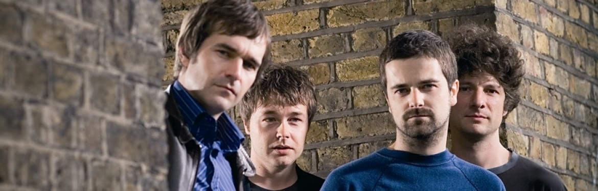 The Bluetones tickets
