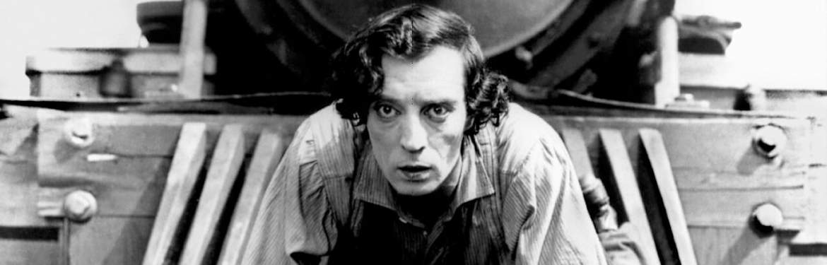 The Buster Keaton Pictureshow tickets