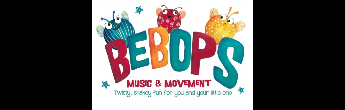 Wake and Shake Baby and Big Kid Bop tickets