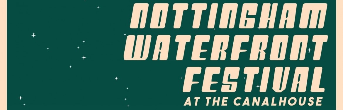 Waterfront Festival tickets