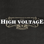 High Voltage Festival 2011 Tickets image