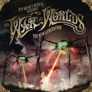 War of the Worlds Tickets image