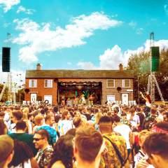 A Lovely London Festival