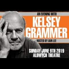 An Evening with Kelsey Grammar