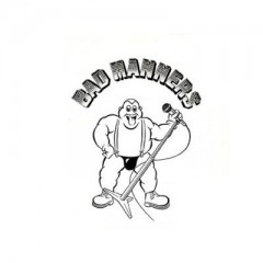 Bad manners tour dates 2017