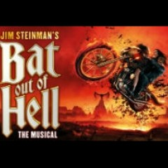 Bat Out of Hell<br>&bull; No booking fee
