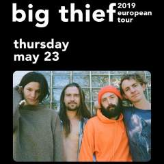 Big Thief image