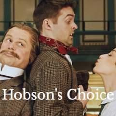 Birmingham Royal Ballet: Hobson's Choice