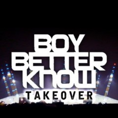 Boy Better Know Takeover