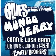 Durham Blues Festival