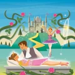 English National Ballet: My First Ballet: Sleeping Beauty