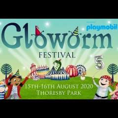 Gloworm Festival  image