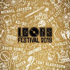 Icons Festival