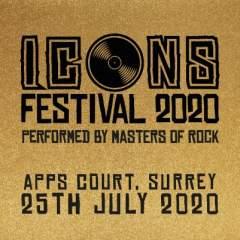 Icons Festival