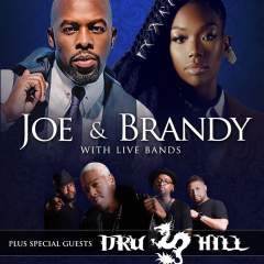 Joe & Brandy image