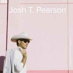 Josh T Pearson