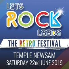 Let's Rock Leeds!