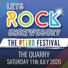 Let's Rock Shrewsbury