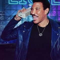 Lionel Richie image