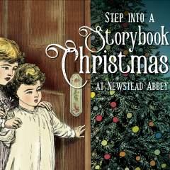 Newstead Abbey Christmas