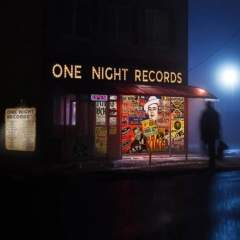 One Night Records presents: Lockdown Town