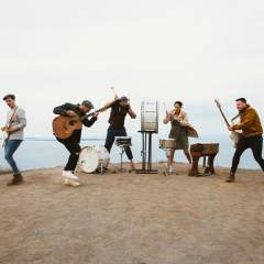 Rend Collective image