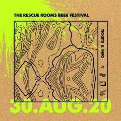 RESCUE ROOMS BEER FESTIVAL